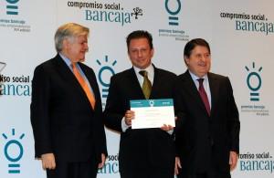 Bubok, Premio Bancaja Jóvenes Emprendedores