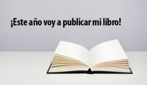 Propósito de año nuevo: Publicar tu libro