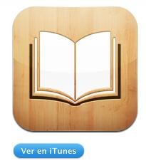 iBooks sigue en activo y mejorando poco a poco