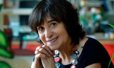 Rosa Montero, Premio CEDRO 2020 por su defensa de los derechos de autor