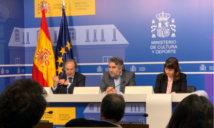 La FGEE presenta el Barómetro de Hábitos de Lectura y Compra de Libros en España 2019