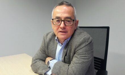 Lector del mes: Manuel González, Presidente de la Asociación de Editores de Madrid