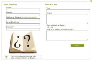 Dos nuevas ventajas: Libros a precio de coste para los autores y asesoramiento personalizado