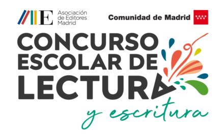 Nuevo Concurso Escolar de Lectura… y Escritura