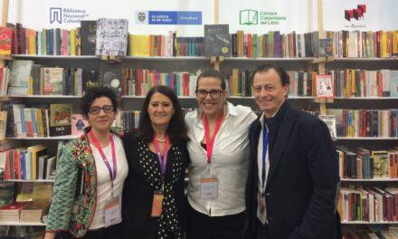 La Asociación de Editores de Madrid fortalece su presencia en las Ferias Internacionales más importantes de Latinoamérica
