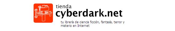 Libros de Ciencia-Ficción en Cyberdark