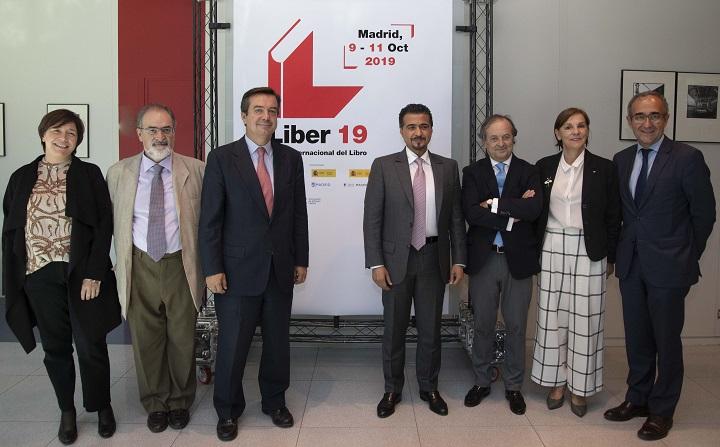 Más de 400 profesionales de 17 países participarán en LIBER 2019