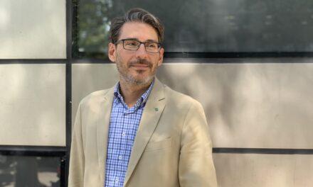 Lector del mes: José Manuel Bargueño, coordinador de la Comisión de Libro Religioso de la Asociación de Editores de Madrid
