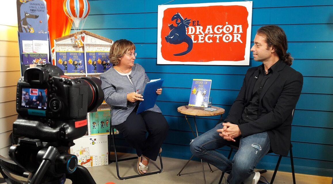 Ya está disponible en YouTube el encuentro A DOBLE ESPACIO con Xuxo Ruiz y Mónica González