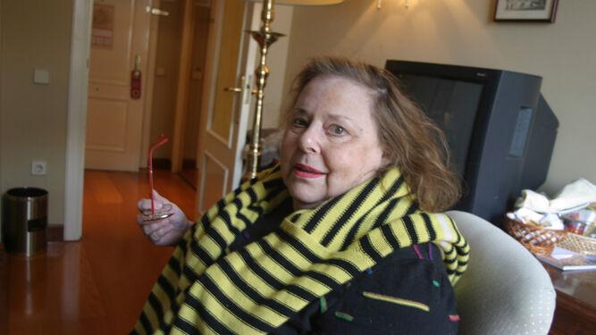 Fallece la escritora Barbara Probst Solomón, Premio Antonio de Sancha 2004