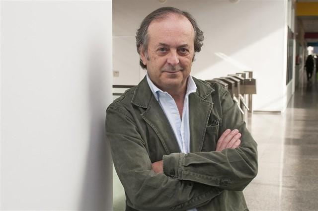 Lector del mes: Miguel Barrero, presidente de la Federación de Gremios de Editores de España