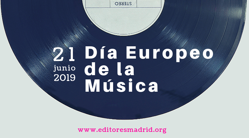 Cuatro títulos para celebrar el Día Europeo de la Música