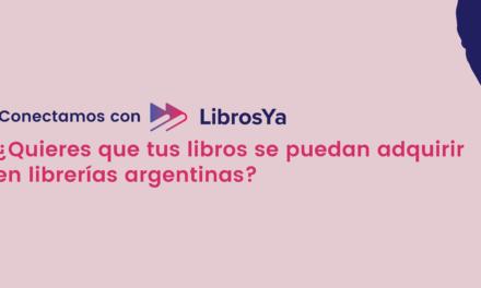 ¡Conectamos con LibrosYA! Todos los libros distribuidos a demanda, activados en la plataforma de Quares para Argentina, disponible en este marketplace que nos permitirá conectar con más de 2000 puntos de venta en Argentina