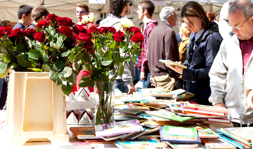 Buenas expectativas para Sant Jordi