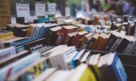 Propuestas para celebrar el Día Internacional del Libro en Madrid