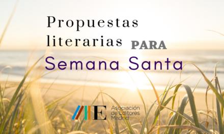 Propuestas Literarias para Semana Santa