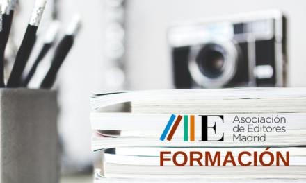 Ya están disponibles los vídeos de la Formación AEM sobre Propiedad Intelectual