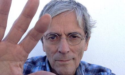 Entrevista con Joaquín Rodríguez Gran, DODOT, ilustrador de Libros a la Calle
