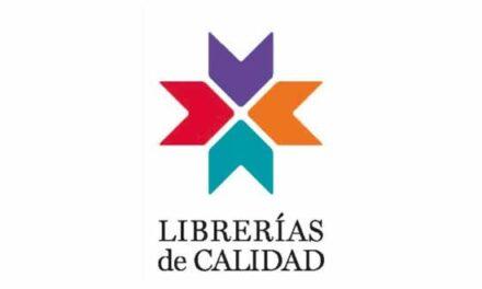 """Ricardo Martínez, de la Librería Fábula: """"con el Sello de Calidad se está cuidando a las librerías que hacemos barrio, que desempeñamos un papel vertebrador""""."""