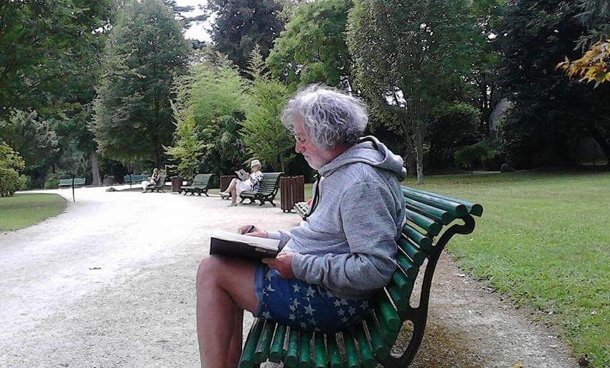 Entrevista con Carlos Montero, ilustrador de Libros a la Calle