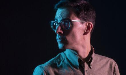 Entrevista con Raúl Allén, ilustrador de Libros a la Calle