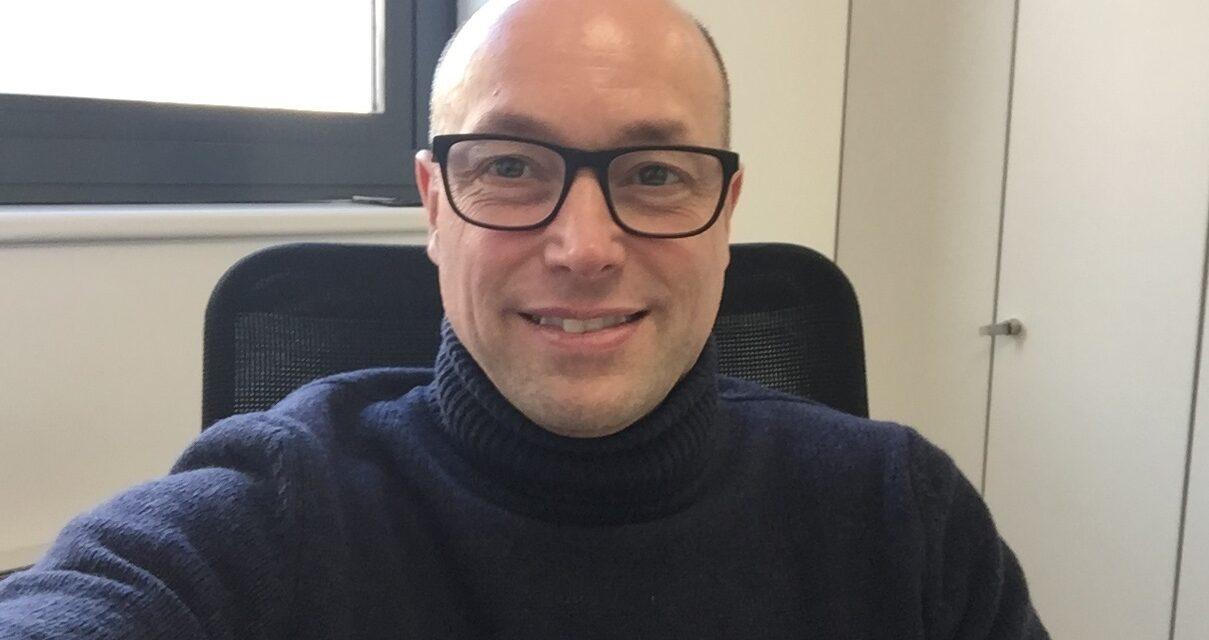 El Lector del Mes: Pedro Sánchez, Jefe del Departamento de socios de CEDRO