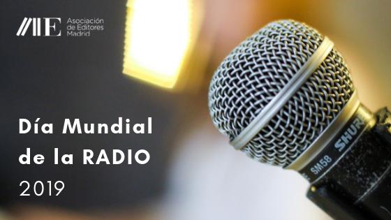 Propuestas literarias para el Día Mundial de la Radio