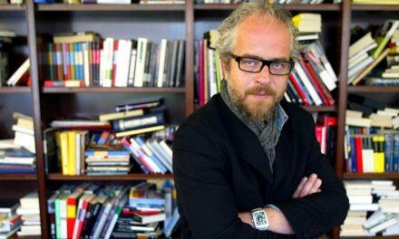 El sector editorial se despide de Claudio López Lamadrid
