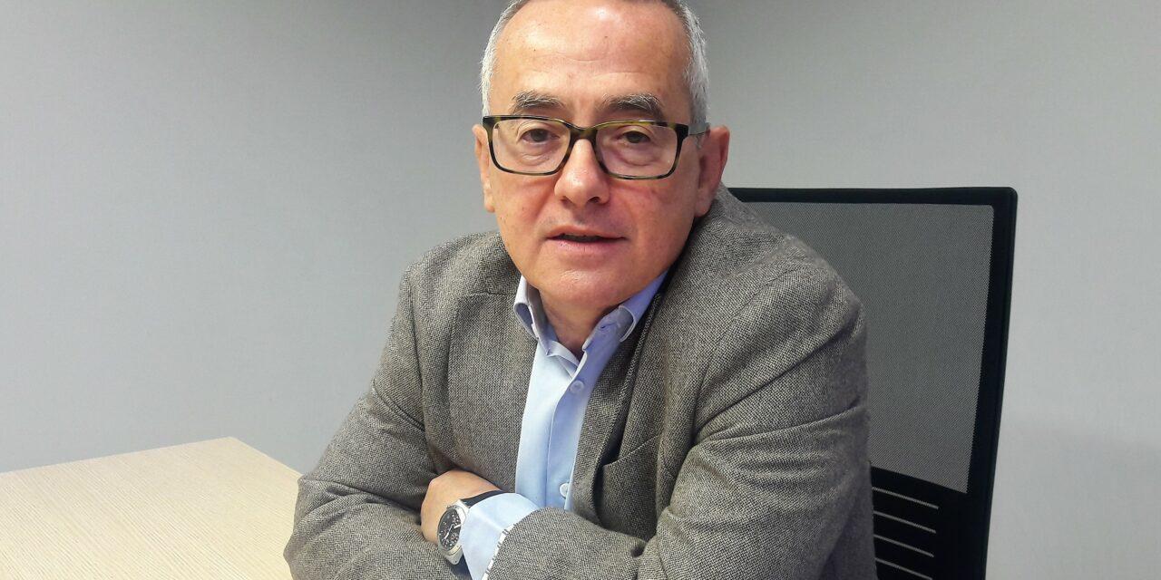 Manuel González Moreno, nuevo presidente de la Asociación de Editores de Madrid