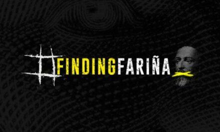 """""""Finding Fariña"""" gana el Oro a la Mejor Campaña Regional en los Premios Eficacia 2018"""