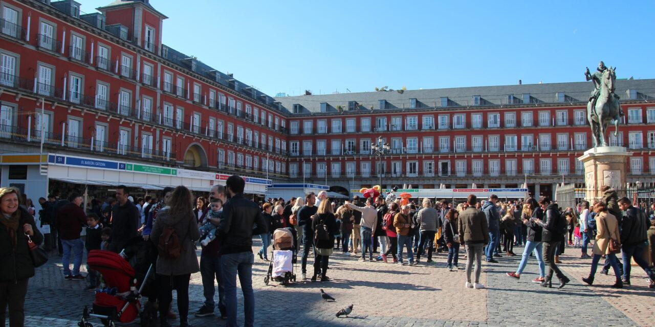Balance optimista de la II Feria de Editoriales y Librerías de Madrid