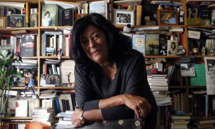Almudena Grandes, Premio Nacional de Narrativa 2018