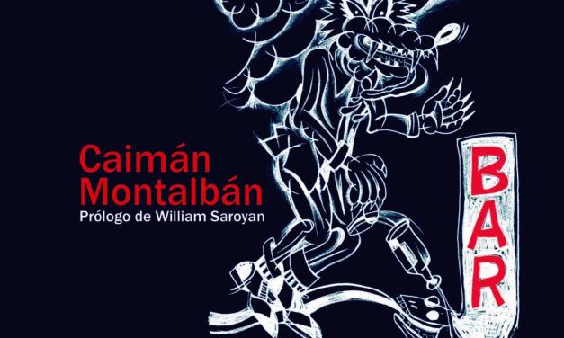 BAR, una obra de Caimán Montalbán