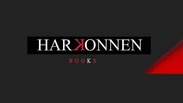 ANTONIO DYAZ, autor de «Asesino Binario» y creador de Harkonnen Books