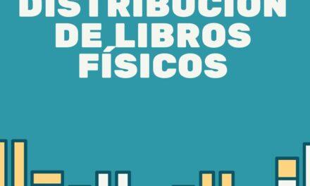 Distribución de libros físicos, ¿cómo lo hace Bubok?