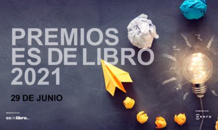 CEDRO entrega los premios Es de libro, el concurso para jóvenes investigadores de toda España
