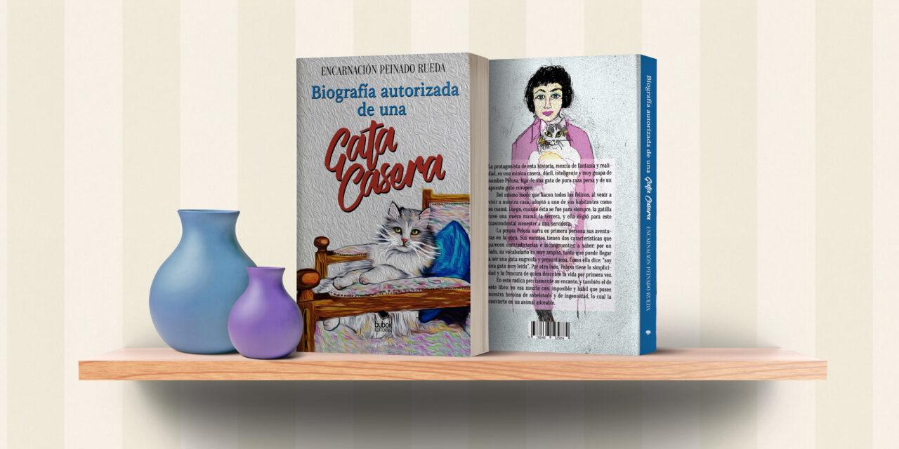 Reseña de Biografía autorizada de una gata casera