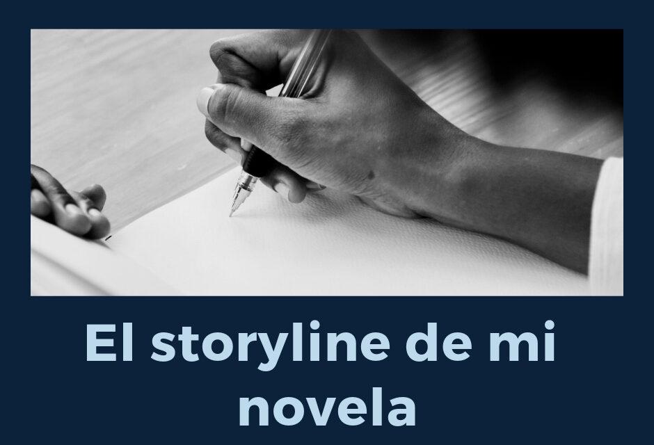 Escribir un storyline: cómo hacerlo y para qué sirve