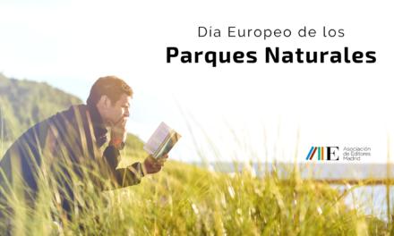 Propuestas Literarias para el Día Europeo de los Parques Naturales