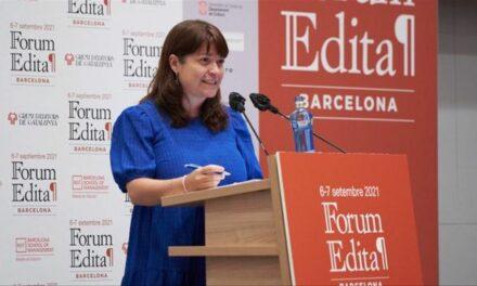 VI Forum Edita: optimismo en el mundo editorial y un plan de 42 millones de euros para modernizar el sector del libro