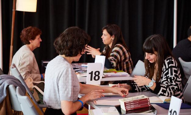 La Feria del Libro de Madrid acoge El Mercado de la Edición del FLIC FESTIVAL