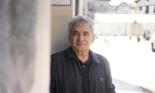 Bernardo Atxaga, Premio Liber 2021 al autor hispanoamericano más destacado